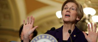 Elizabeth Warren Flip Flops On Single Payer Health Care