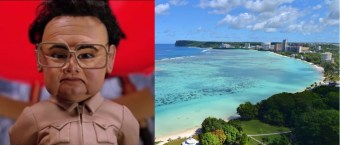 Here's Everything You Need To Know About Guam In Case North Korea Actually Nukes It [PHOTOS]