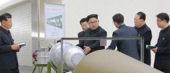 North Korean Nuclear Problem Could Still Get A Lot Worse, CIA Director Warns