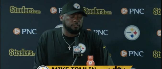Video screenshot/Facebook/Steelers
