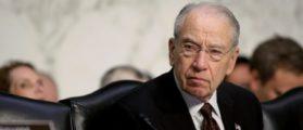 Senate Republicans Introduce A 'Pro-American' DACA Fix