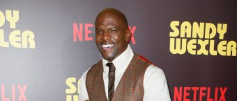 Terry Crews Takes Legal Action Against His Alleged Sexual Assailant