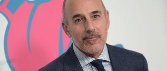 Former NBC Production Assistant Opens Up About Matt Lauer