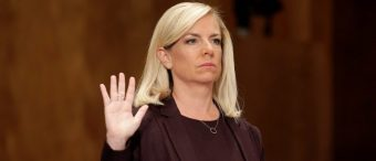 Trump Supporters Should Be Skeptical Of The New DHS Chief