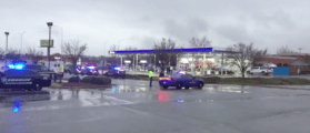 Good Gal With A Gun Stops Wannabe Cop-Killer [VIDEO]