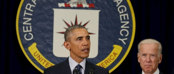 Obama Not Briefed By CIA Director Daily? | The Daily Caller