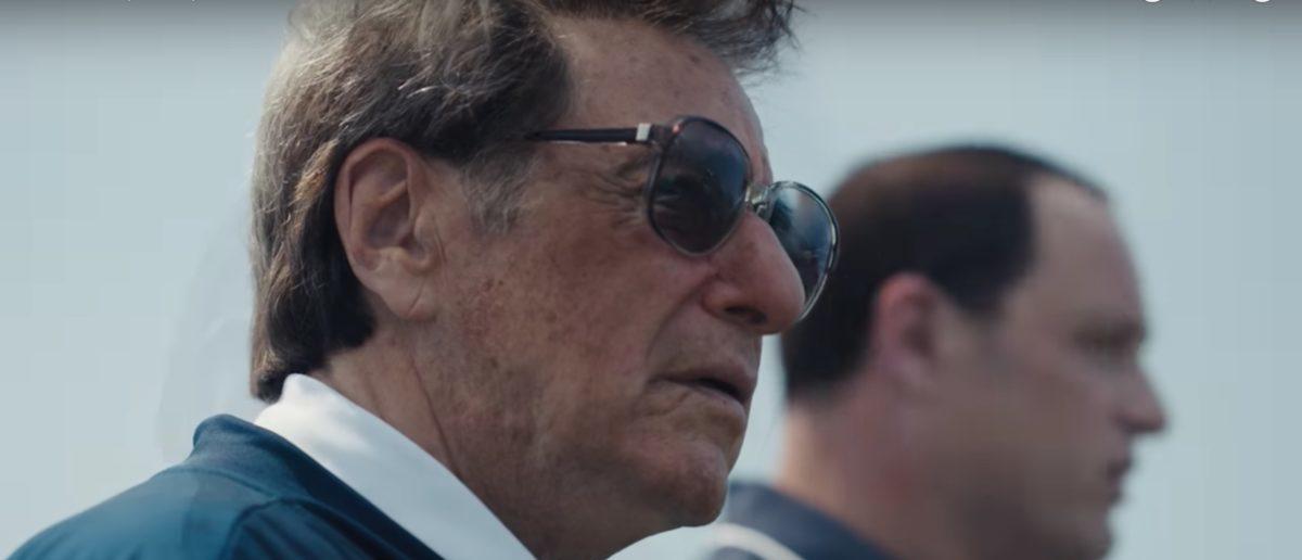 Paterno (Credit: Screenshot/YouTube HBO)