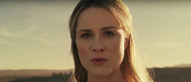 Westworld Dolores e