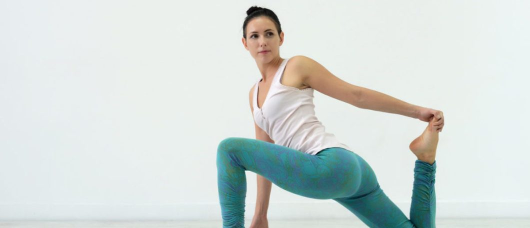 promo code 306c9 33d7d Encouraging Women To Stop Wearing Yoga Pants Is A Horrendous Take