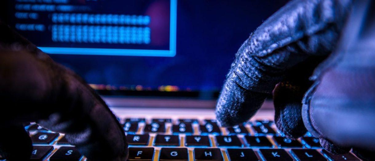 Vatican Hosts Hackers At Hackathon   A Computer Hacker (Shutterstock/ welcomia)