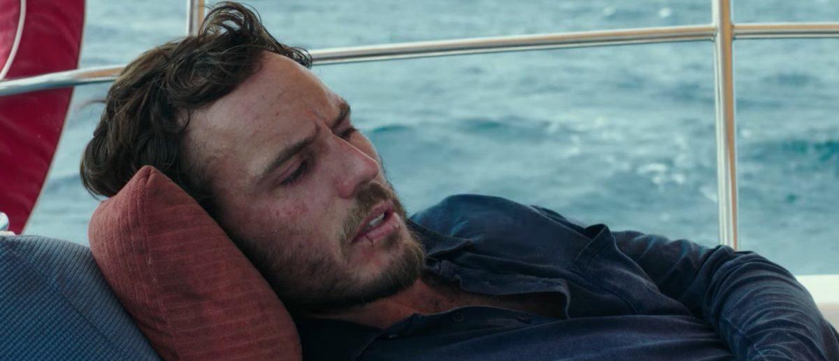 The New Film Adrift Tells The Horrifying Story Of A