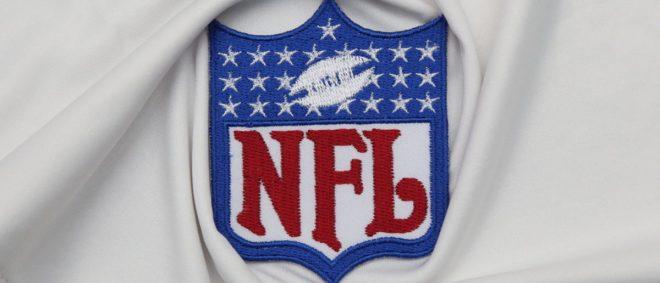 NFL Logo (Credit: Shutterstock)