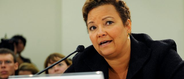 Scott Pruitt's Email Account Is Nothing Like Obama-Era Predecessor's — She Created A False Identity
