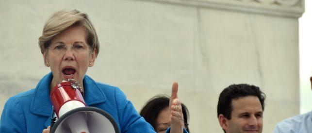 Elizabeth Warren And Bernie Sanders Urge IRS To Scrutinize For-Profit Colleges