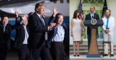 Both Trump And Obama Got American Hostages Released – With One Glaring Difference