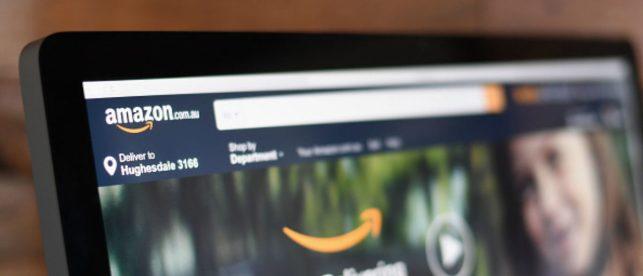 Amazon AU e