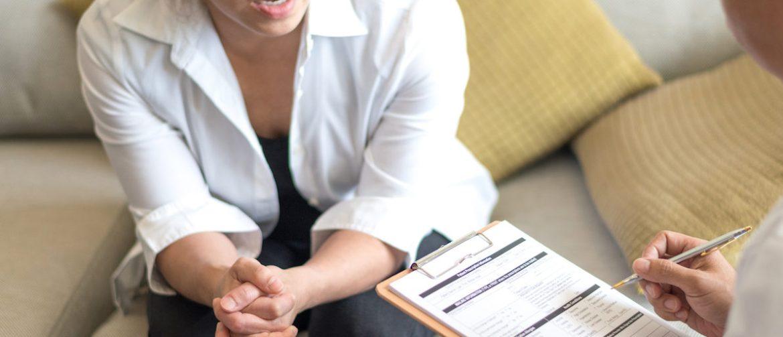 Clinical Psychologist:Shutterstock