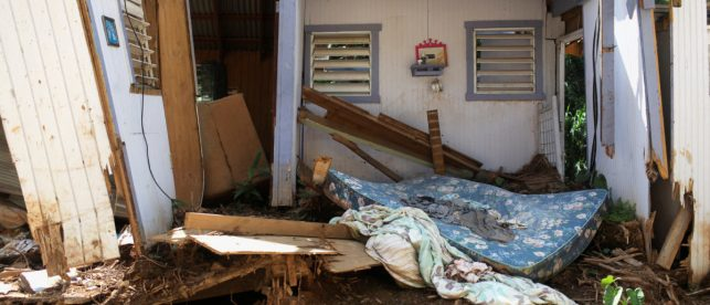 The Death Toll On Puerto Rico From Hurricane Maria Is 73 Times Higher Than Officially Reported, Harvard Study Says