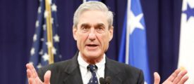 Report: Secret Source Who Aided Mueller Probe Is Deemed Off Limits To Congress