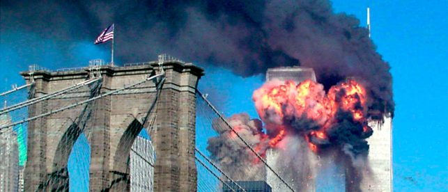 World Trade Center Sept  Attack e