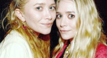 Celebrate The Olsen Twins' Birthday With Their Greatest Photos