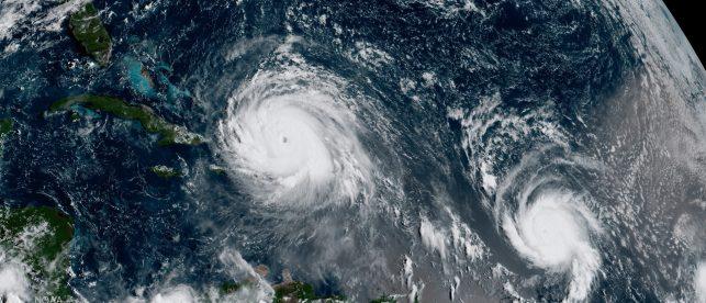 NOAA Hurricanes e