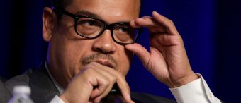 Ellison Says Democratic Congress 'Could Theoretically' Impeach SCOTUS Justices [VIDEO]