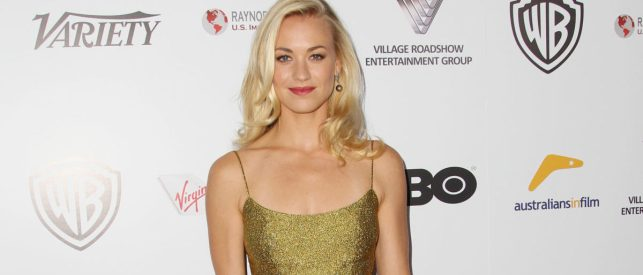 Celebrate Yvonne Strahovski's Birthday With Her Best Instagram Photos [SLIDESHOW]