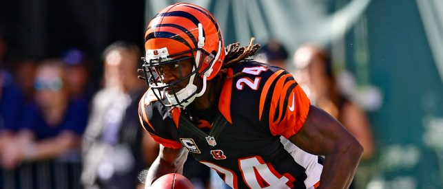 Pacman Jones Says NFL Players Should Stand For The Anthem