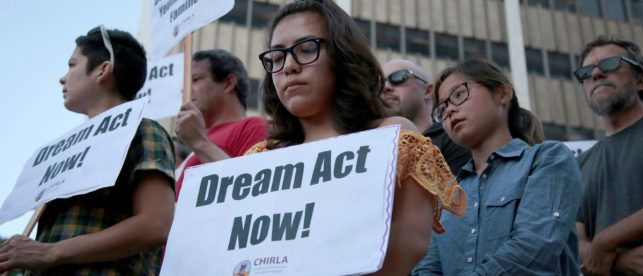 Judge Says Government Does Not Have To Accept New DACA Requests