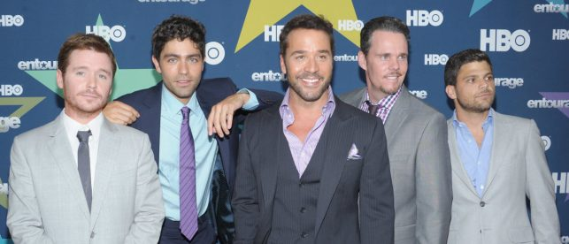 'Entourage' Was One Of The Greatest Shows Ever. Here's Why It Could Never Be Made Today