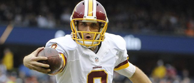 Kirk Cousins Reveals How Much Money The Jets Offered Him. It's Pure Insanity