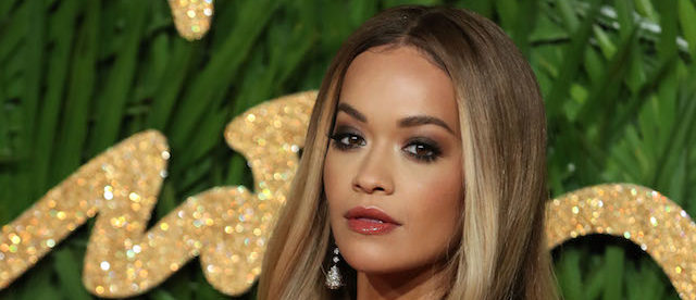 Rita Ora Hits Fans With Racy Swimsuit Photo Ahead Of London Carnival