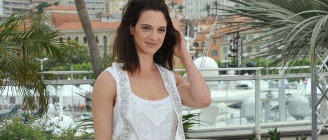 Bizarre Twist: Asia Argento Counter-Accuses Jimmy Bennett Of 'Sexual Attack'
