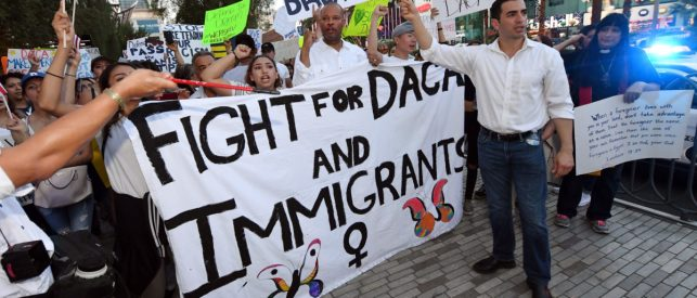 Federal Judge Will Continue Accepting DACA Applications Despite Believing The Program Is Illegal