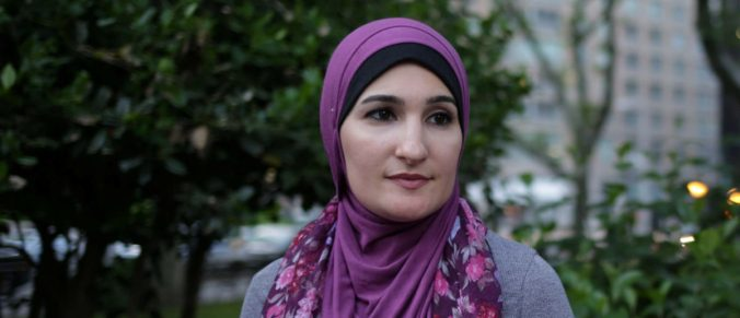 Image result for linda sarsour
