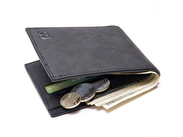 Normally $50, this wallet is 78 percent off