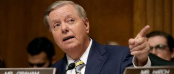 Lindsey Graham Reveals If He Really Is Gunning For The AG Position