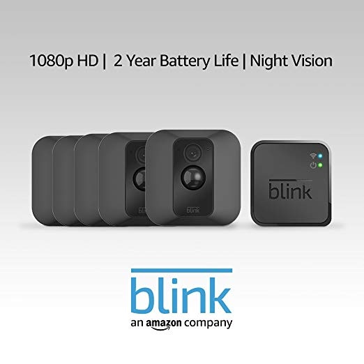 Wireless Security Camera System Smartphone
