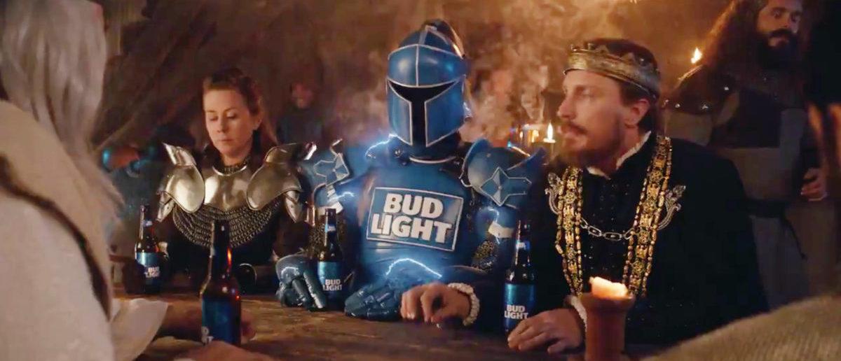 Twitter Bud Light