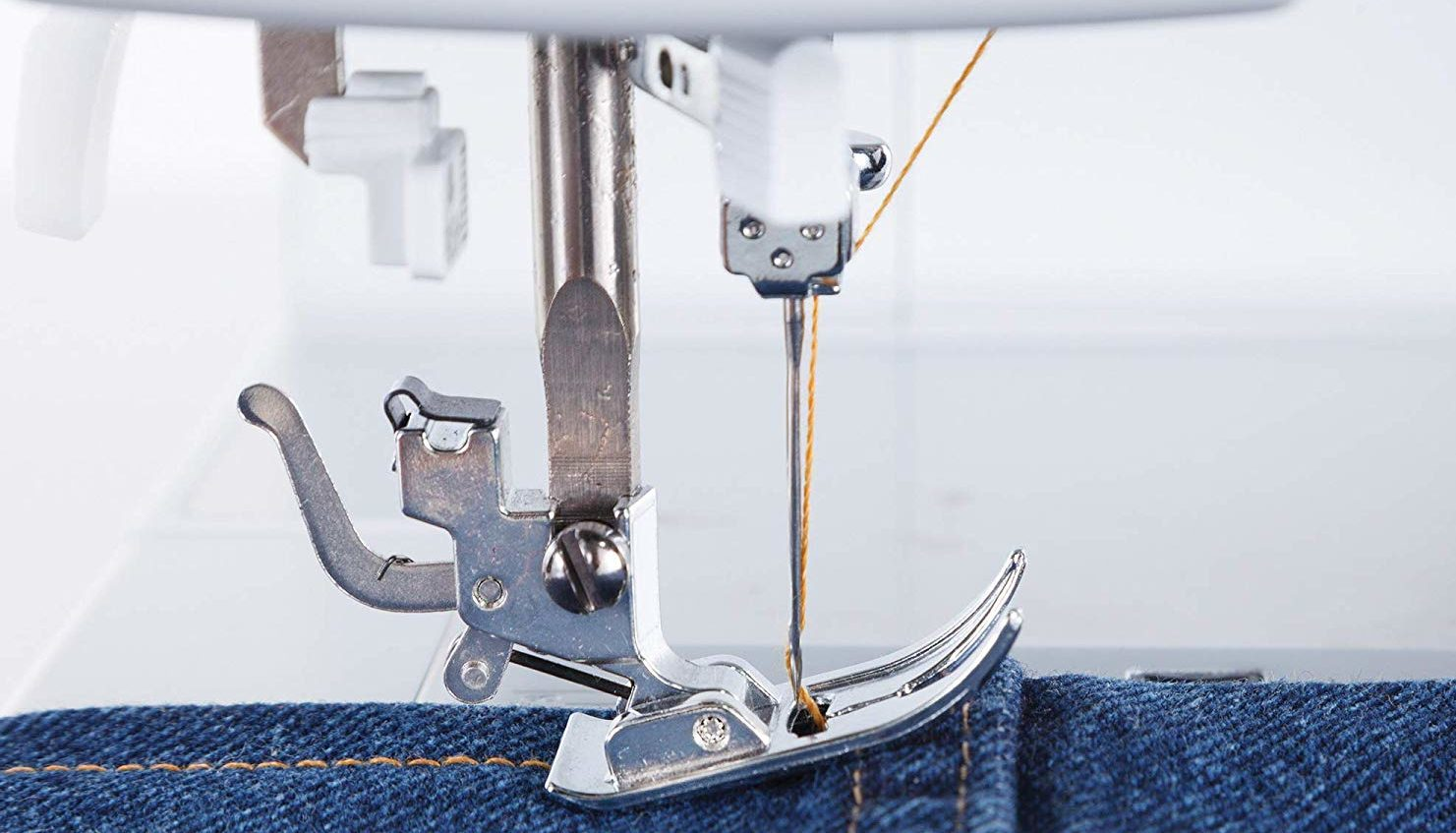 The 1 Best Selling Sewing Machine On Amazon Is Now On Sale For Over 60 Off