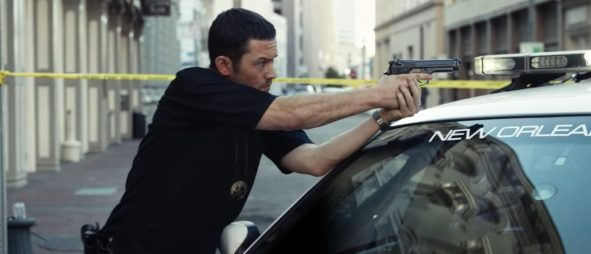 Watch Jamie Foxx And Joseph Gordon-Levitt In The Trailer For The ...