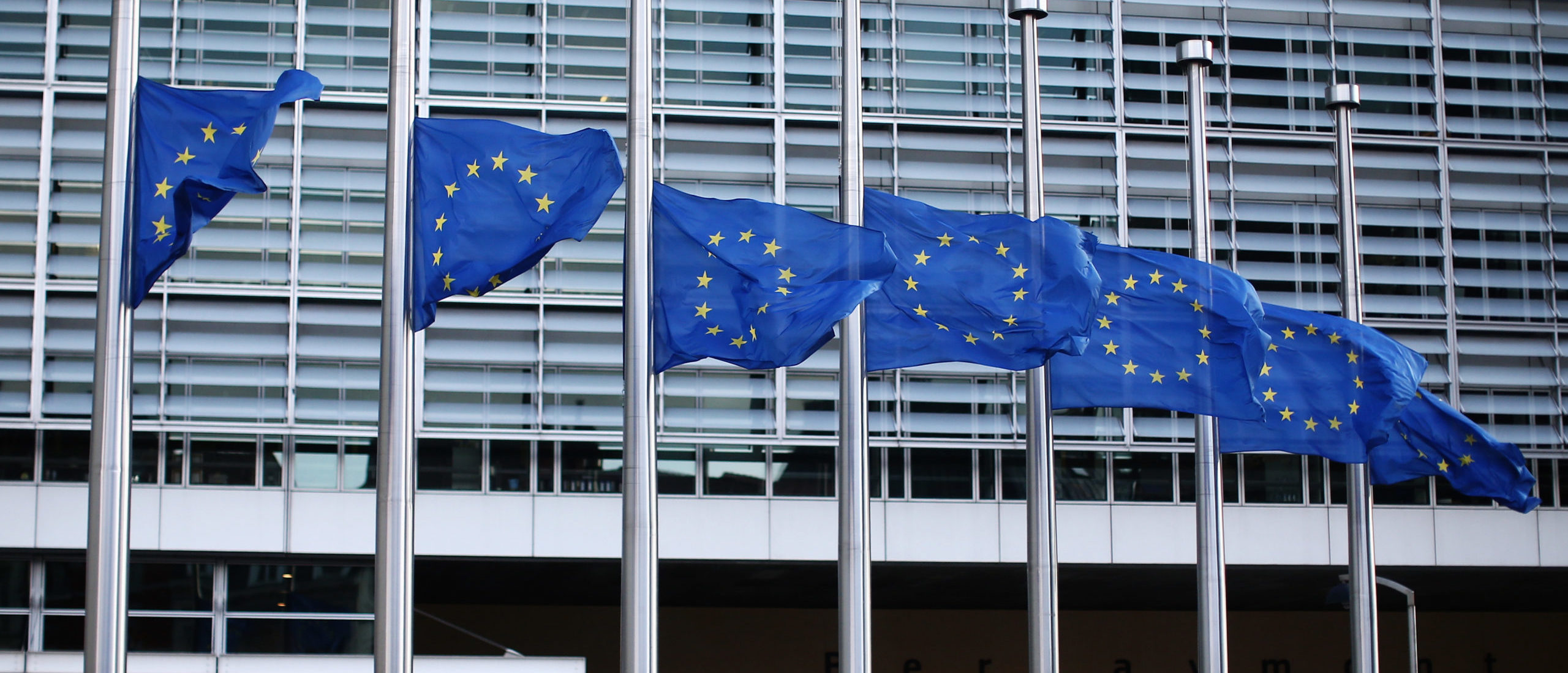 Apple, Facebook, Google Might Be Put On European Union's 'Hit List' Over Monopoly Power