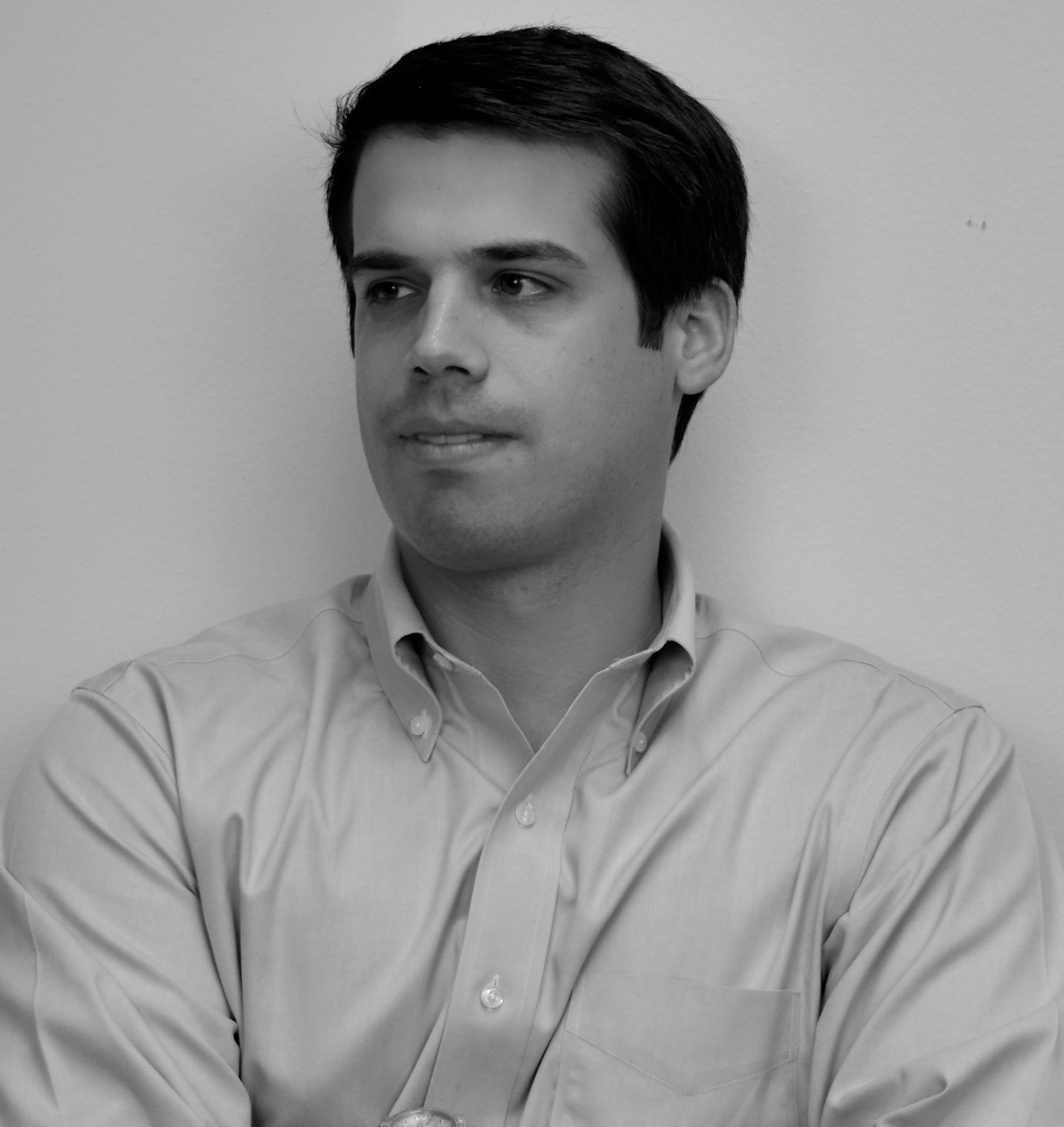 Photo of Jamie Weinstein