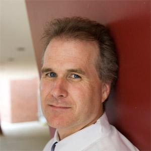 Photo of Mark Judge