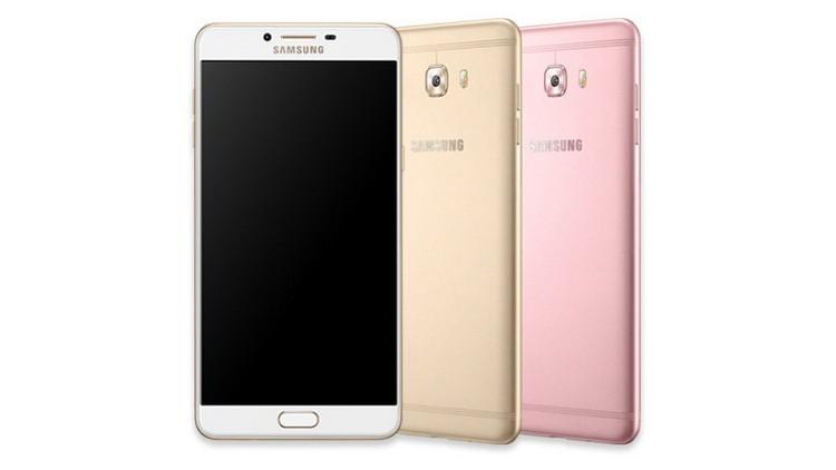 【即場報價】Samsung 首款 6GB RAM Galaxy C9 Pro 登場!送防爆 Mon 保險免交昂貴「會費」 - DCFever.com