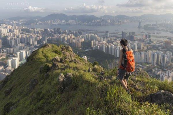 香港攝影好去處 — 飛鵝山影相全攻略 - DCFever.com
