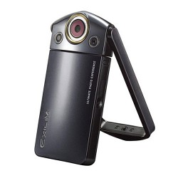 Casio EX-TR15 (國內又名 TR350) 新一代自拍神器 - DCFever.com