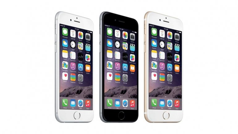 Cuánto cuesta fabricar un iPhone 6