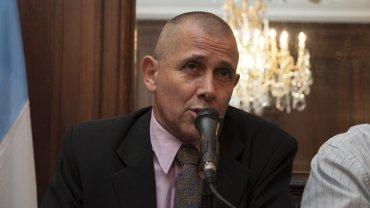 Ex asesor del Ministerio de Seguridad